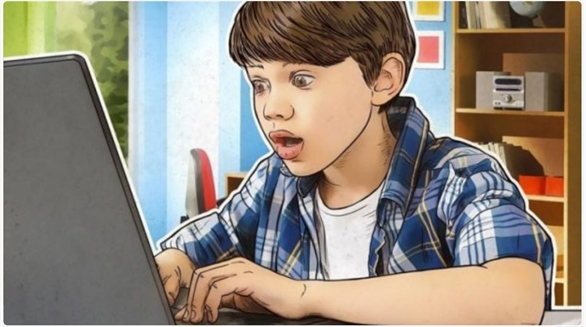 Giải pháp giúp con trẻ không truy cập vào những nội dung xấu