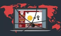 Mã độc khét tiếng WannaCry có dấu hiệu quay trở lại