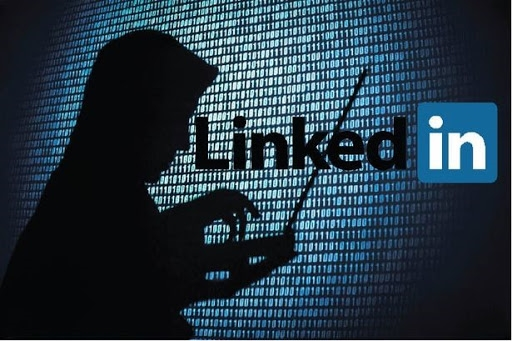 Mạng xã hội việc làm LinkedIn bị tin tặc dùng để lừa đảo cài mã độc
