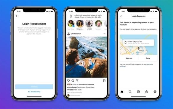 Instagram ra mắt Kiểm tra bảo mật để giúp người dùng khôi phục tài khoản bị tấn công
