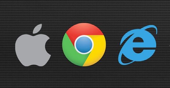 Google đưa tin về lỗ hổng bảo mật Zero-Day trên iOS, Chrome, IE bị khai thác gần đây