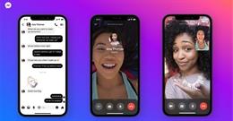 Facebook thêm tính năng mã hóa đầu cuối cho cuộc gọi thoại và video trên Messenger