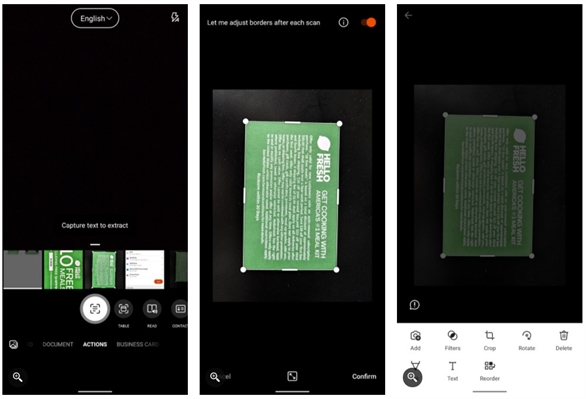 2 cách cực đơn giản để scan tài liệu bằng Android