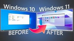 Lịch cập nhật thường niên của Windows 11 có gì mới?