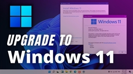 Một số tính năng mới của Windows 11 Insider Preview khá bắt mắt
