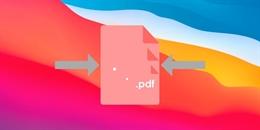 Cách đơn giản để lưu một trang web dưới định dạng PDF trên iPhone và iPad
