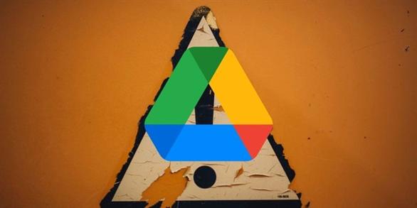 Cách để chặn một ai đó trên Google Drive