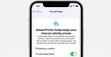 Dịch vụ iCloud Private Relay mới của Apple rò rỉ địa chỉ IP của người dùng