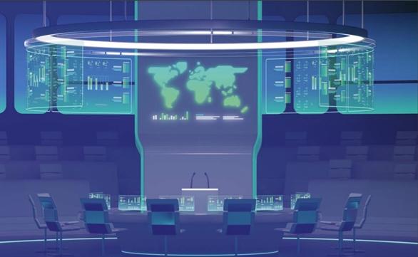 Kaspersky lần đầu công bố Báo cáo Minh bạch
