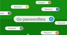 Không cần mật khẩu vẫn có thể đăng nhập tài khoản Microsoft?