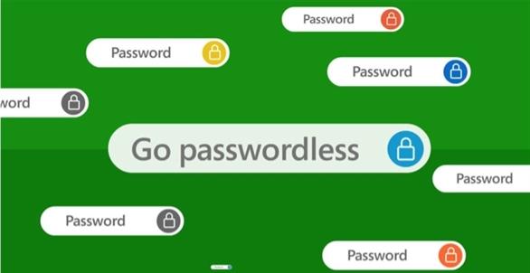 Không cần mật khẩu vẫn có thể đăng nhập tài khoản Microsoft