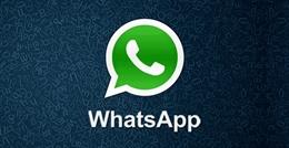 Lỗi bộ lọc ảnh WhatsApp có thể đã làm lộ dữ liệu của bạn cho những kẻ tấn công từ xa